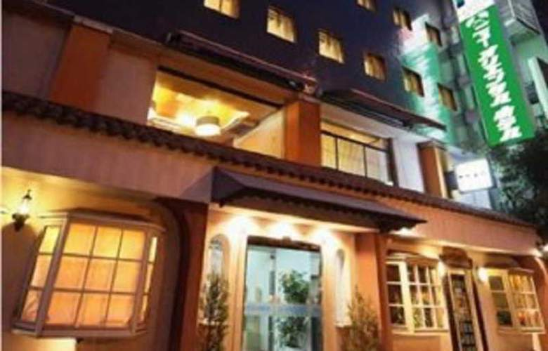 Humour Resort New Oriental Hotel - Hotel - 3