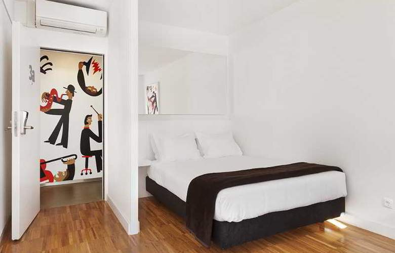 Hello Lisbon Bairro Alto - Room - 29