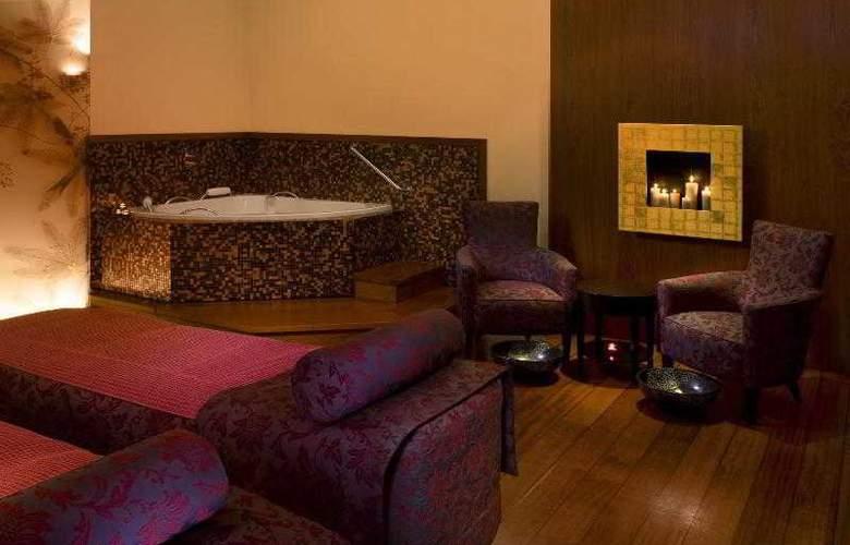 Sheraton Sopot Hotel - Sport - 50