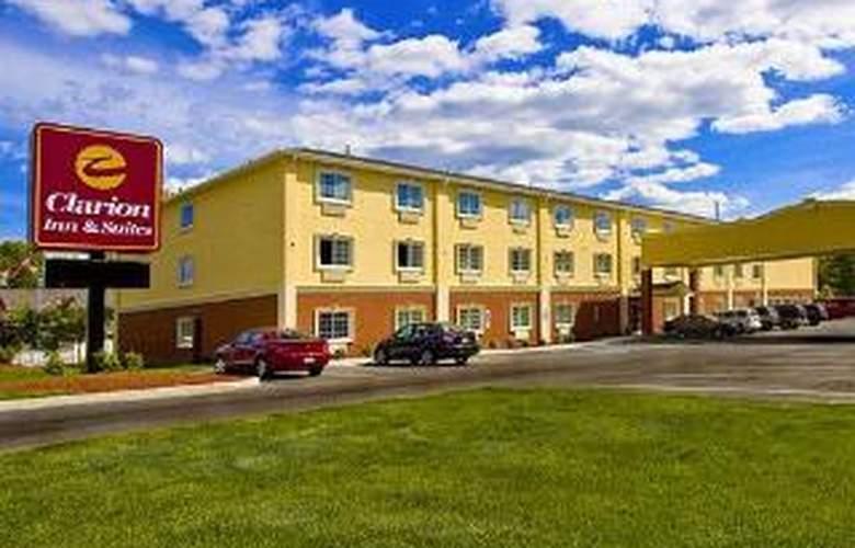 Clarion Inn & Suites Atlantic City North - Hotel - 0