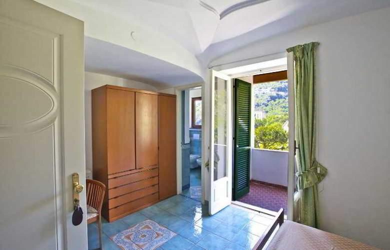 Don Felipe - Room - 2