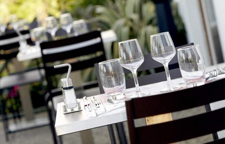 Campanile Lorient  - Lanester - Restaurant - 11