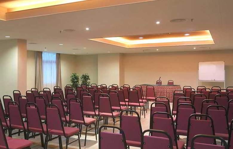 Cititel Express Kuala Lumpur - Conference - 9