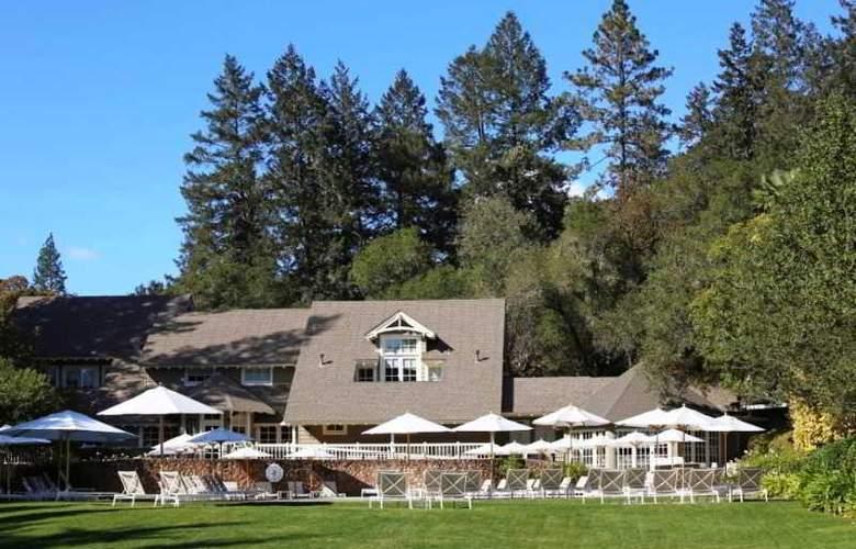 Meadowood Napa Valley - Hotel - 0