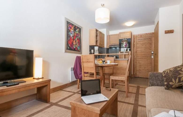 Pierre & Vacances Premium Les Terrasses d'Eos - Room - 20