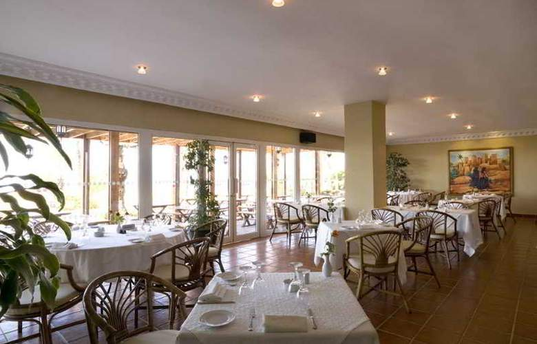 Labranda Amadil Beach - Restaurant - 12