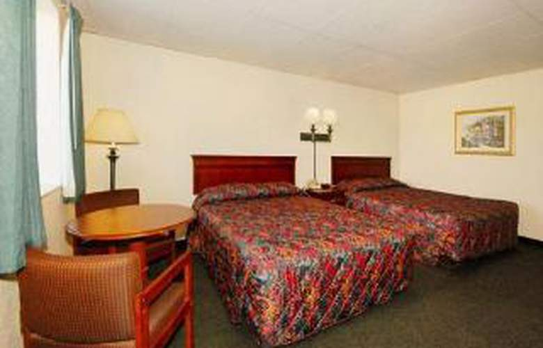 Wild Bear Inn - Room - 4