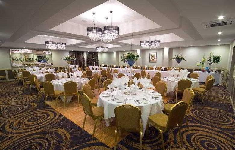 Best Western White Horse Derry - Hotel - 1