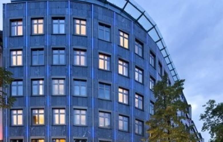 Indigo Berlin Ku'damm - Hotel - 0