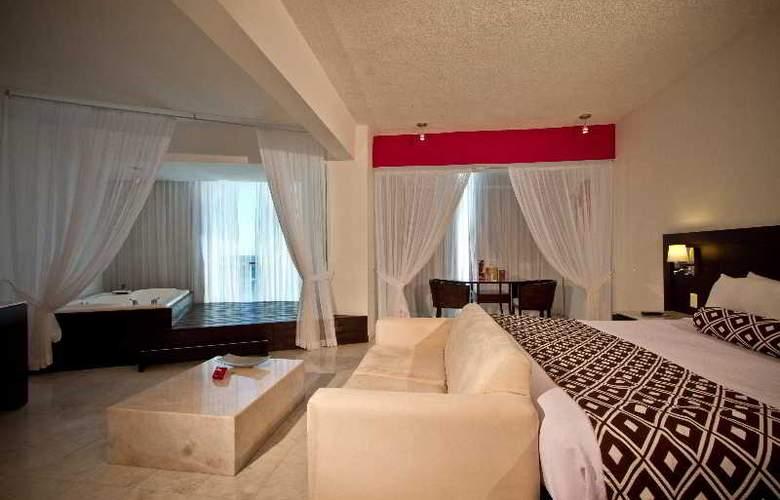 Crowne Plaza Resort Mazatlan - Room - 30