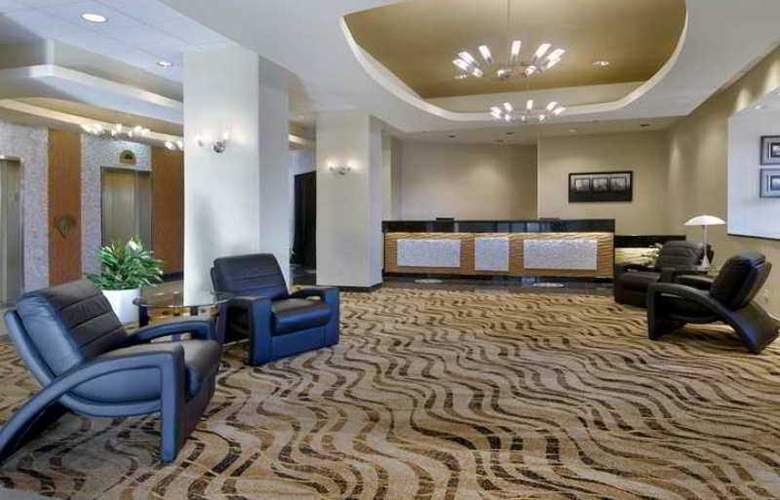 Hilton Chicago/Oak Lawn - Hotel - 5