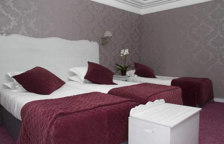 EMERAUDE HOTEL LOUVRE MONTANA - Room - 8