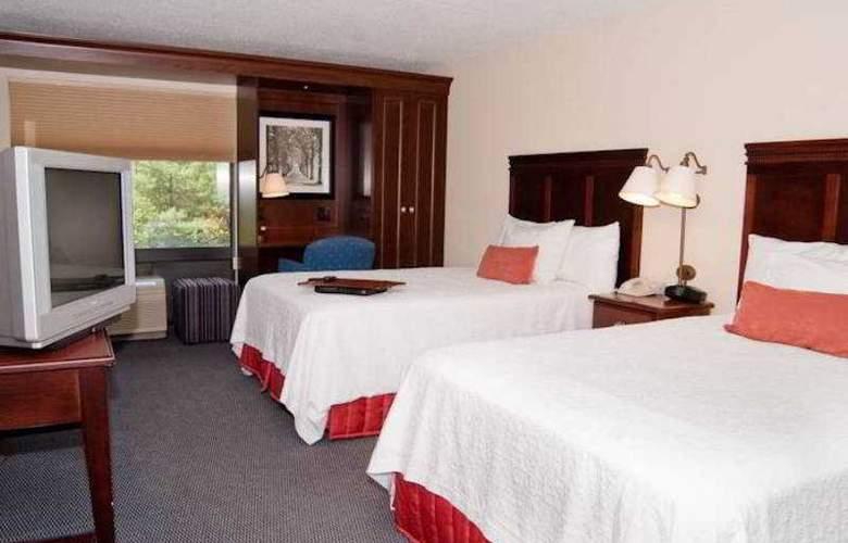 Hampton Inn Cincinnati/ Airport South - Room - 5