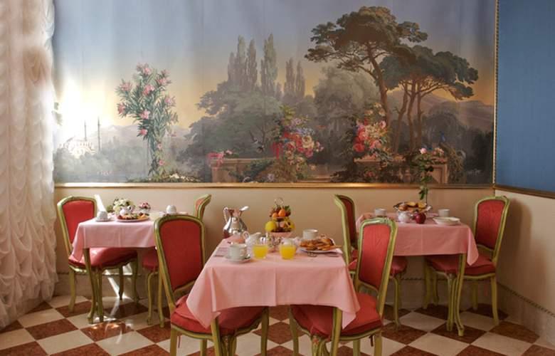 Best Western Olimpia - Restaurant - 3
