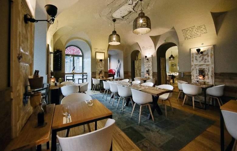 Zenit Budapest Palace - Restaurant - 33
