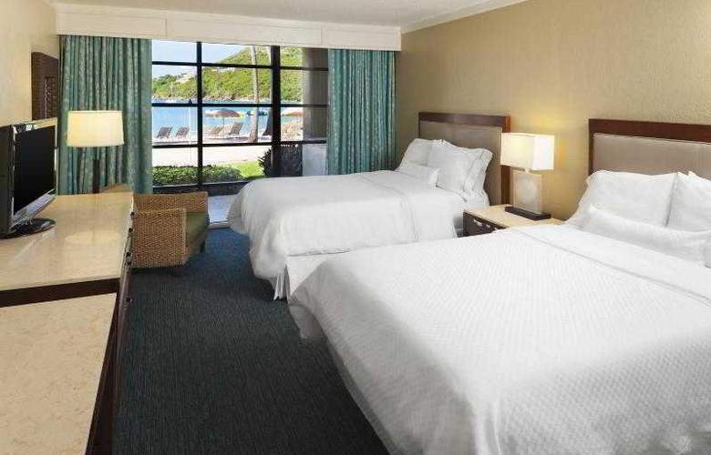 The Westin St. John Resort & Villas - Beach - 85