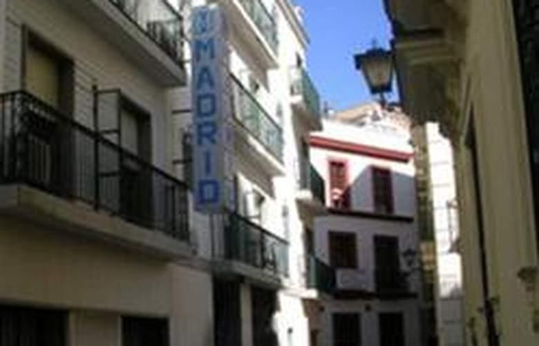 Madrid Sevilla - Hotel - 0