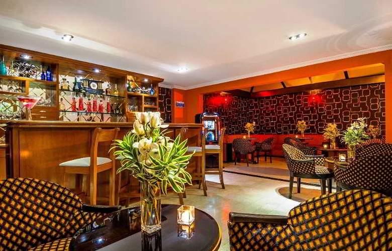 Egina Bogota - Bar - 2