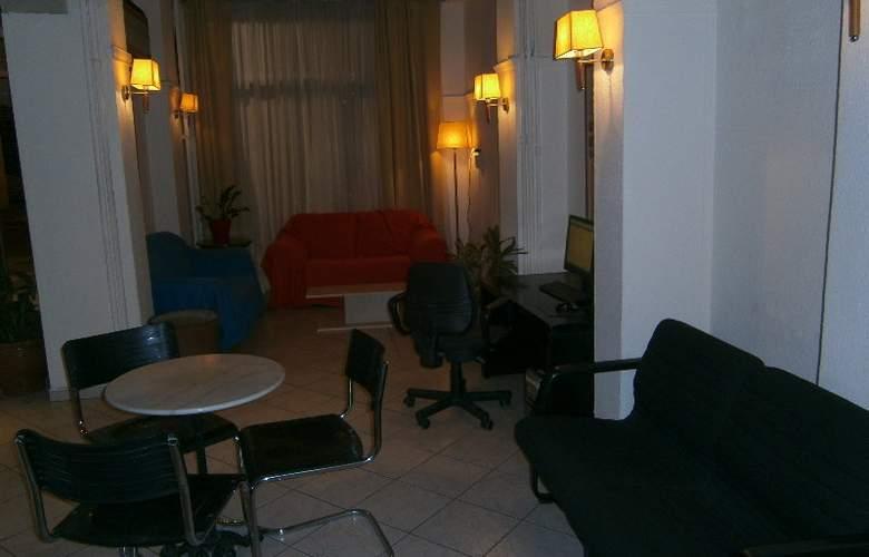 Sparta Team Hotel- Hostel - General - 15