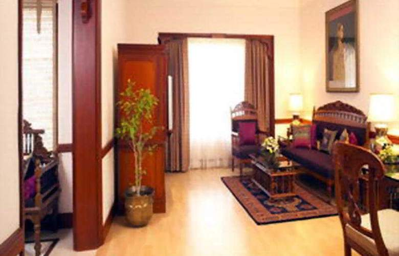 GRT Grand - Room - 2