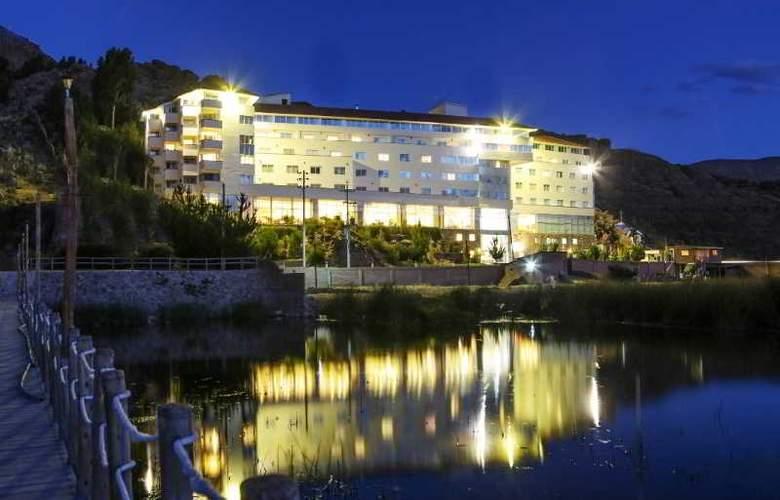 Jose Antonio Puno - Hotel - 0