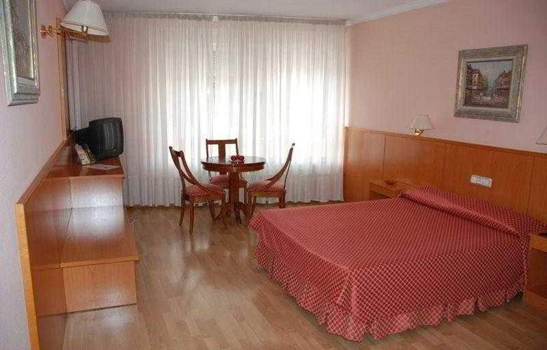 SHS Hotel Aeropuerto - Room - 2