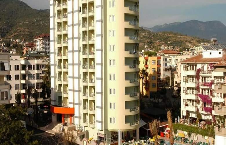Okan Tower - Hotel - 0