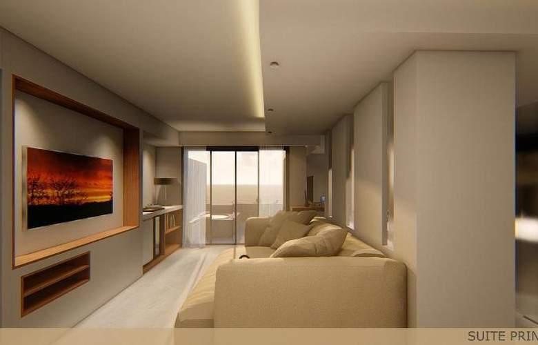 El Puerto Ibiza Hotel Spa - Room - 11