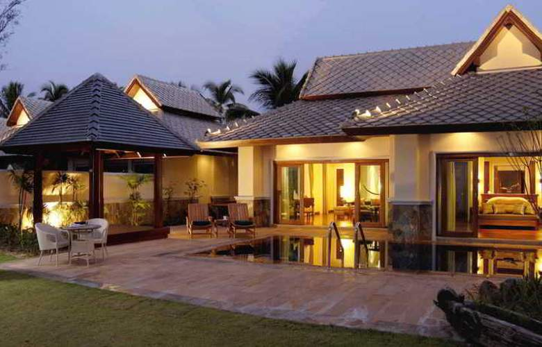 Pullman Khao Lak Katiliya Resort and  Villas - Hotel - 10