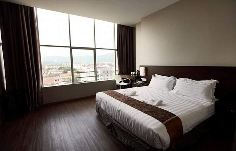 Hotel Munlustay 88 - Room - 7