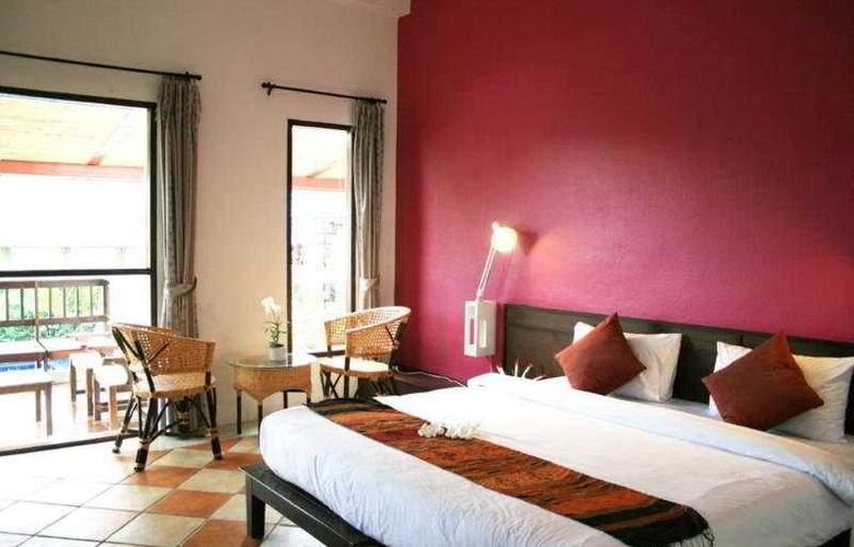 Duangjai Resort - Room - 6