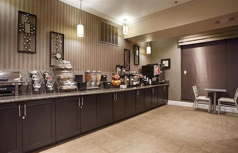 Best Western Plus Texarkana Inn & Suites - Restaurant - 39
