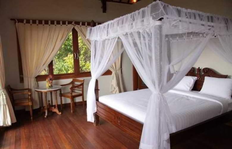 Munduk Sari Garden Villa - Room - 1