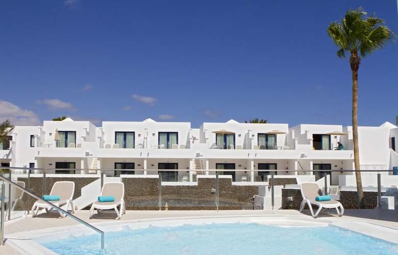 Aqua Suites - Hotel - 0