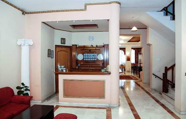 Alexiou hotel - General - 6