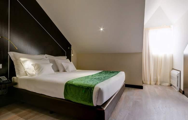 Behotelisboa - Room - 9