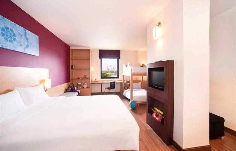 Ibis Bangkok Riverside - Hotel - 23