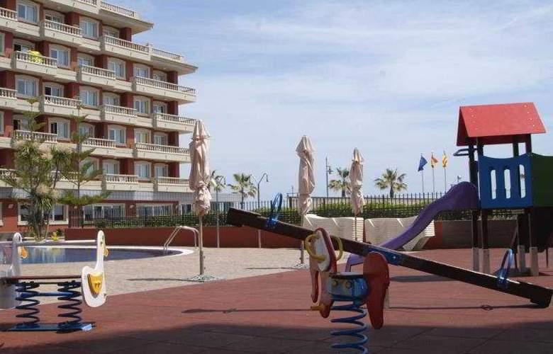 Campanile Malaga Aeropuerto - Room - 22