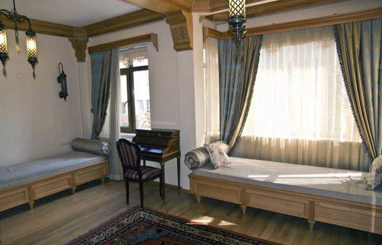 Sultan Corner Suites - Room - 7