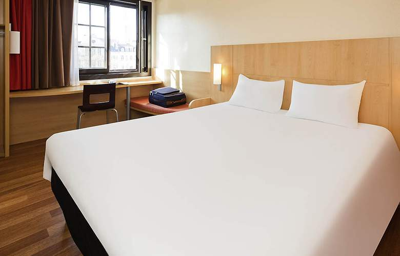 ibis Brussels off Grand Place - Room - 6