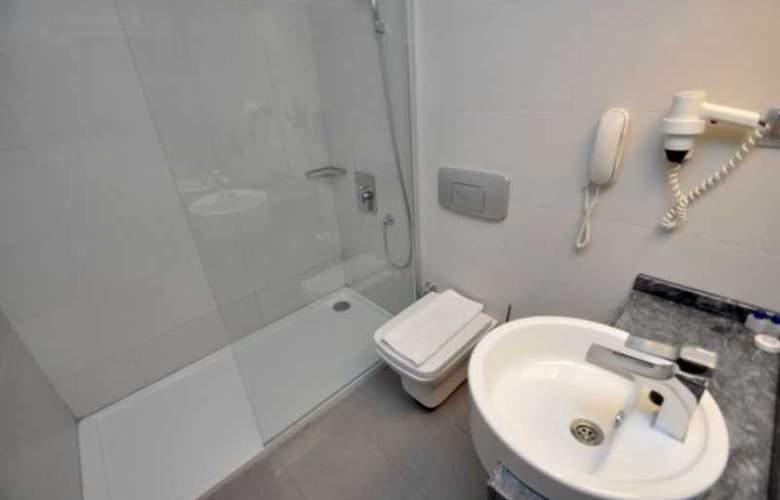 Kalemci Hotel - Room - 17