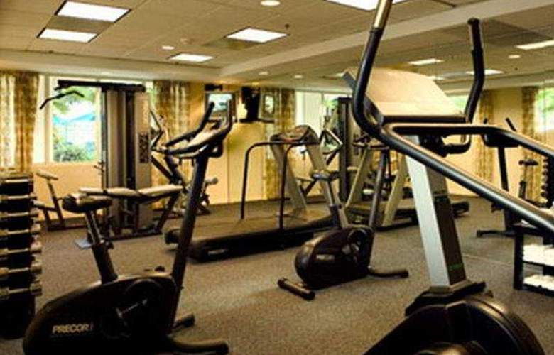 Four Points by Sheraton Caguas Real - Sport - 11