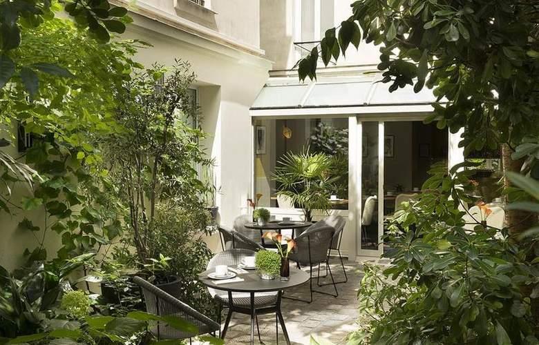 Villa des Artistes - Hotel - 7