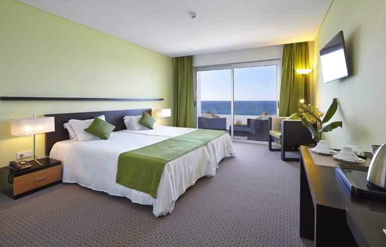 Aqua Natura Madeira - Room - 3