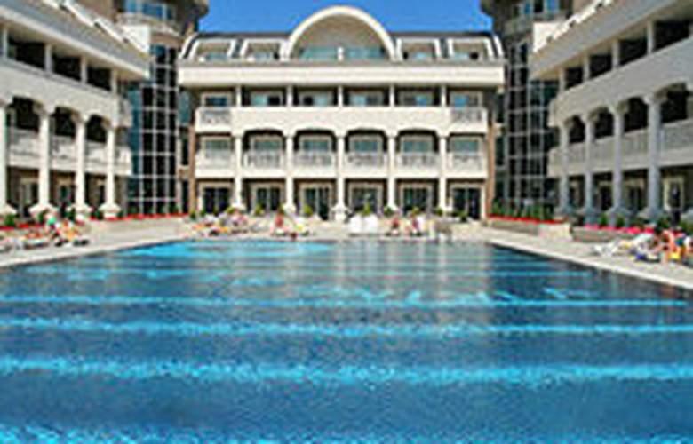 Viking Star Hotel - Pool - 5