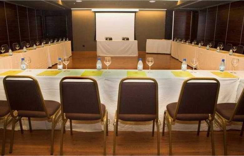 Enotel Convention & Spa Porto de Galinhas - Conference - 6