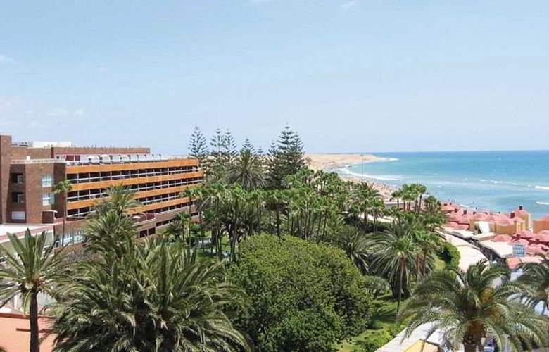 Hotel Riu Palace Oasis - General - 9
