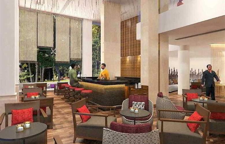 Novotel Goa Resort and Spa - Hotel - 8