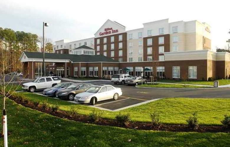 Hilton Garden Inn Hampton Coliseum Central - Hotel - 3