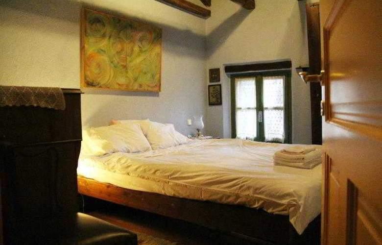 Efipoi Hotel - Room - 19